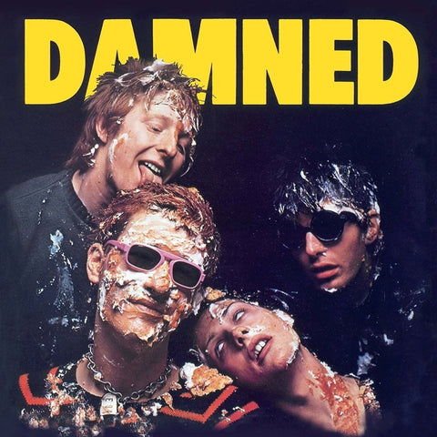 Damned, The - Damned, Damned, Damned (LP, 180gm)