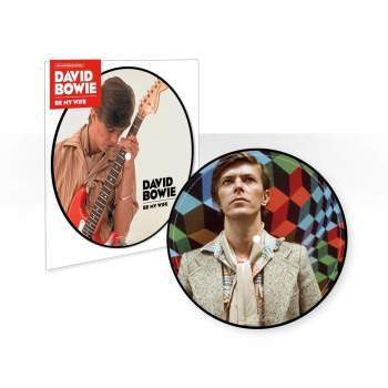 "David Bowie - Be My Wife (Picture Disc 7"")"