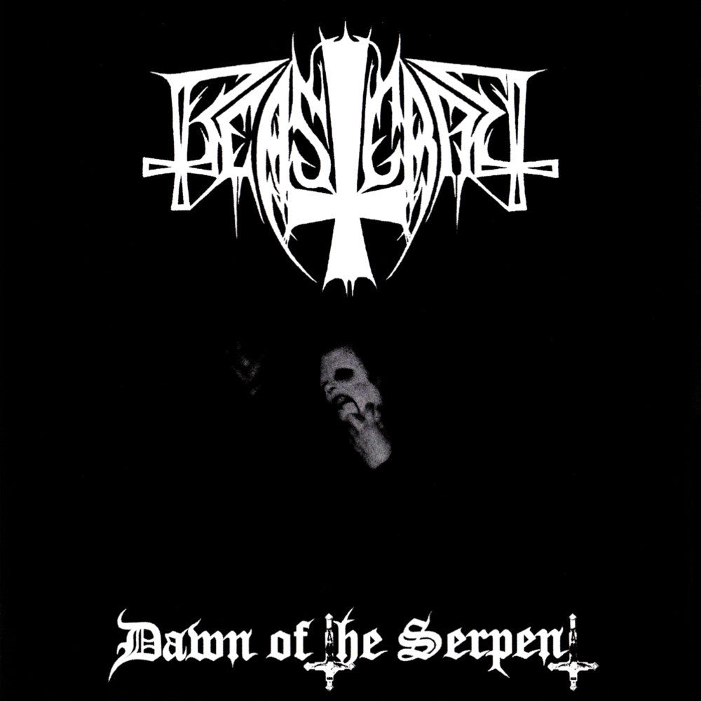 Beastcraft - Dawn Of The Serpent CD