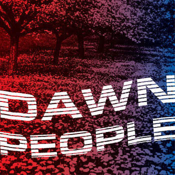 Dawn People - The Star Is Your Future (LP)