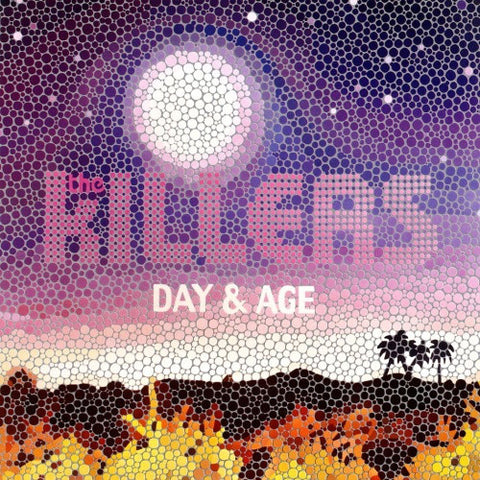 Killers, The - Day & Age (LP)