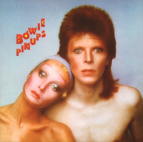 David Bowie - Pin Ups (180g Remaster)