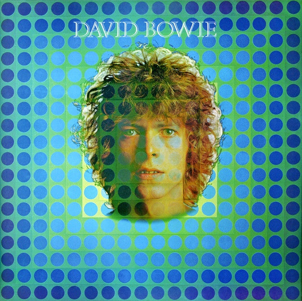 David Bowie - David Bowie / Space Oddity (180g Remaster)