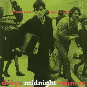 Dexys Midnight Runners - Searching For The Young Soul Rebels (LP)