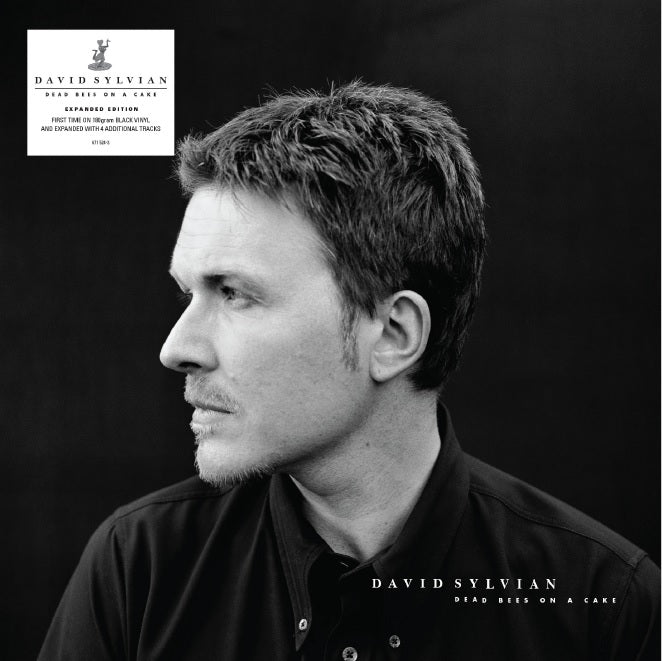 David Sylvian - Dead Bees On A Cake [Expanded Edition] (2xLP)
