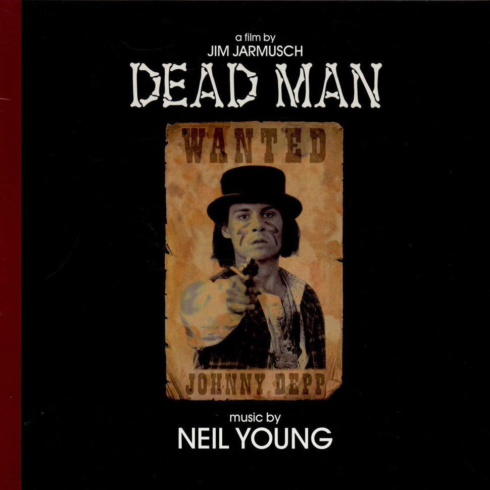 Neil Young - Dead Man (2xLP)