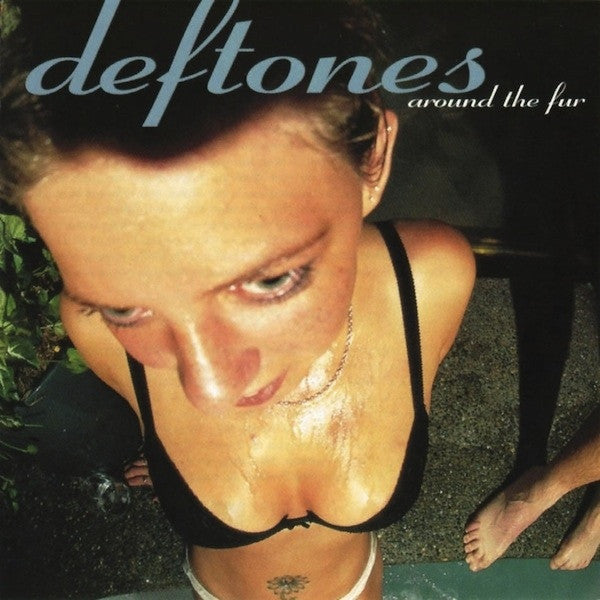 Deftones - Around the Fur (LP, 180gm)