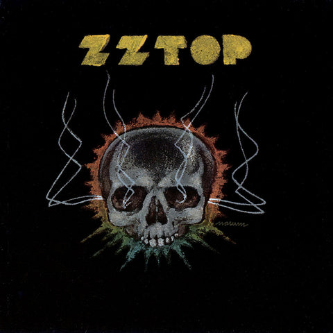 ZZ Top - Degüello (LP)