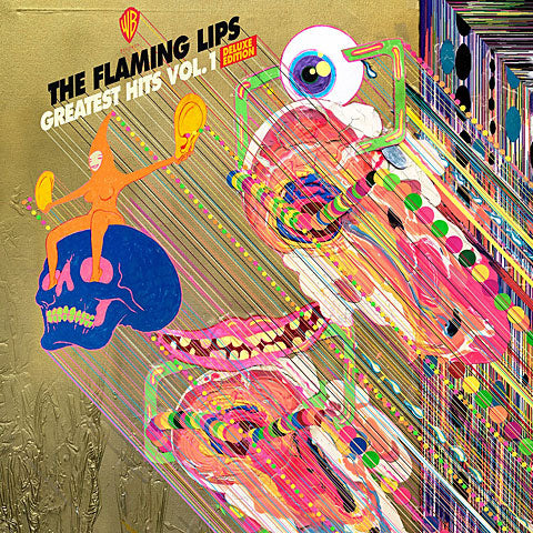 Flaming Lips - Greatest Hits Vol. 1 (3xCD, deluxe edition)