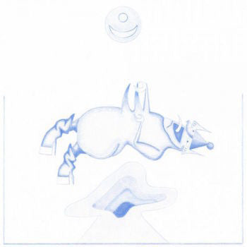 Devendra Banhart - Ape In Pink Marble (LP)