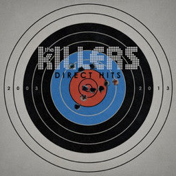 The Killers - Direct Hits (2xLP)