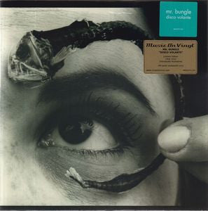 Mr. Bungle - Disco Volante LP