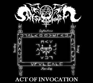 Disembowel - Act Of Invocation MCD