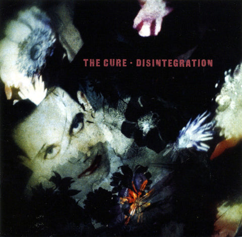 The Cure - Disintegration (CD)