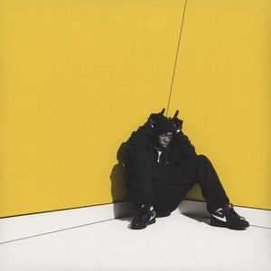 Dizzee Rascal - Boy In Da Corner (2xLP Yellow Vinyl)