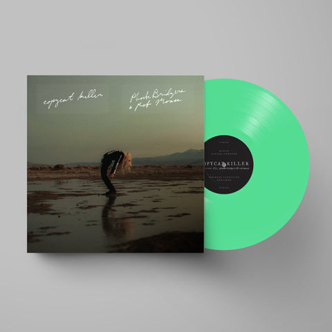 "Phoebe Bridgers - Copycat Killer (12"", 'Mountain Blast' green vinyl)"