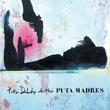 Peter Doherty & The Puta Madres - s/t (LP, clear vinyl)