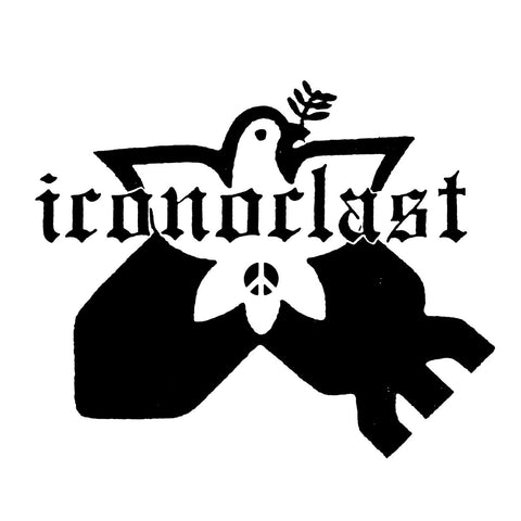 Iconoclast - Domination Or Destruction (LP)