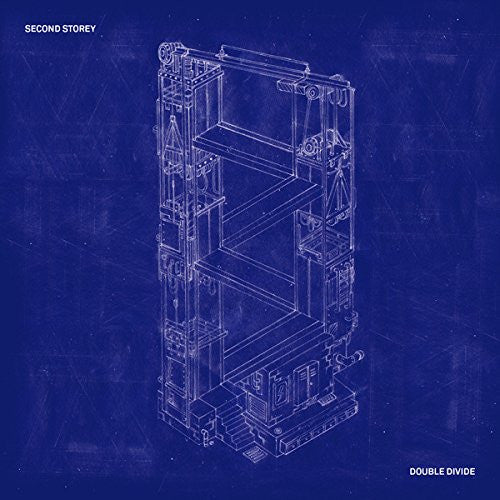 Second Storey - Double Divide LP
