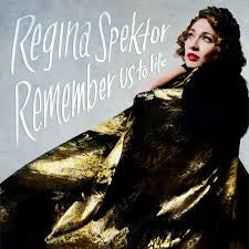 Regina Spektor - Remember Us To Life (2xLP)