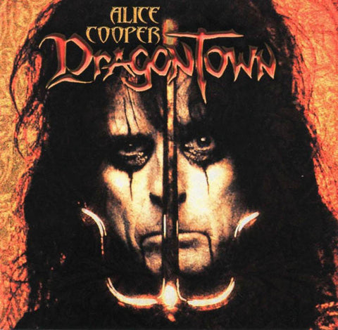 Alice Cooper - Dragontown (LP)