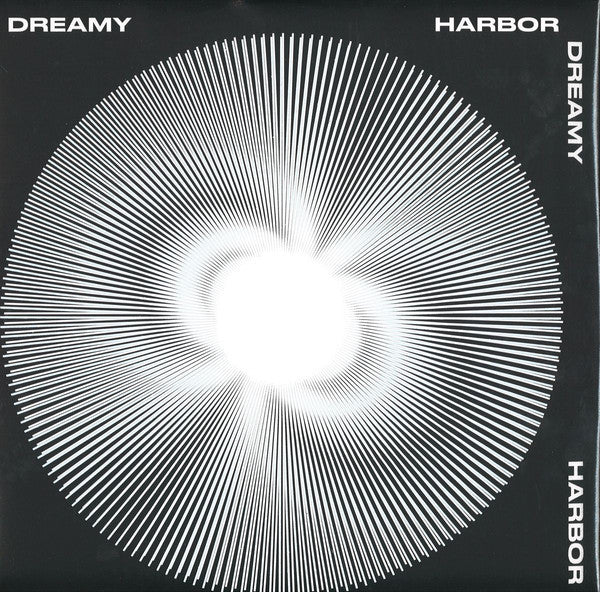 Various - Dreamy Harbor 3x12""