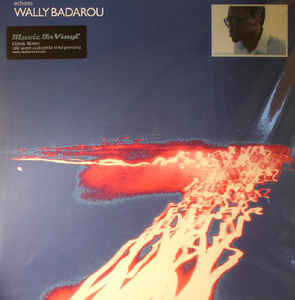 Wally Badarou - Echoes (LP, 180g vinyl)
