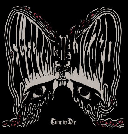 Electric Wizard - Time To Die (CD)