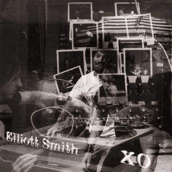 Elliott Smith - XO (LP)