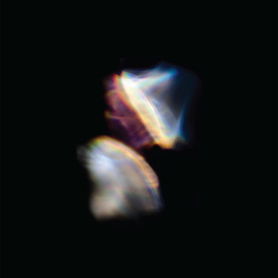 Emptyset - Borders (Colour Vinyl LP)