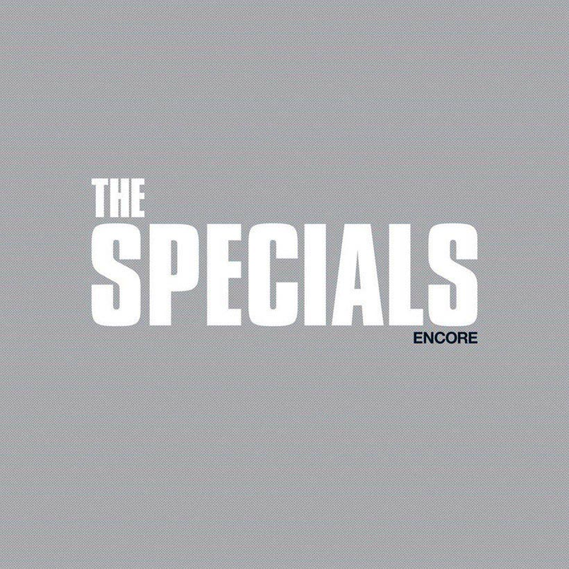The Specials - Encore (LP)