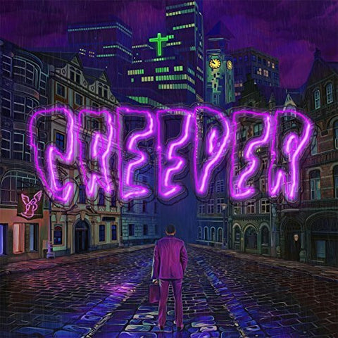 Creeper - Eternity, In Your Arms LP