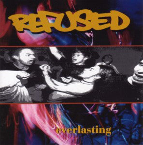 Refused -  Everlasting (LP)