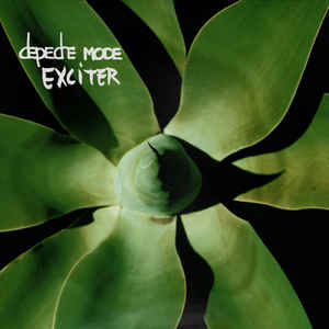 Depeche Mode - Exciter (2xLP)