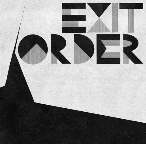 Exit Order - Seed of Hysteria (LP)