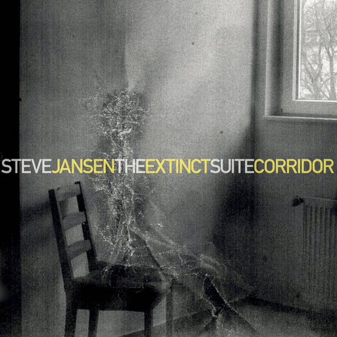 Steve Jansen - The Extinct Suite Corridor (2xLP)
