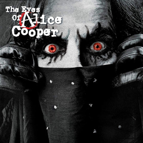 Alice Cooper - The Eyes Of Alice Cooper (LP)
