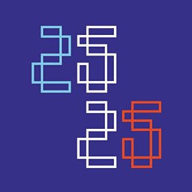 Factory Floor - 25 25 (2xLP)