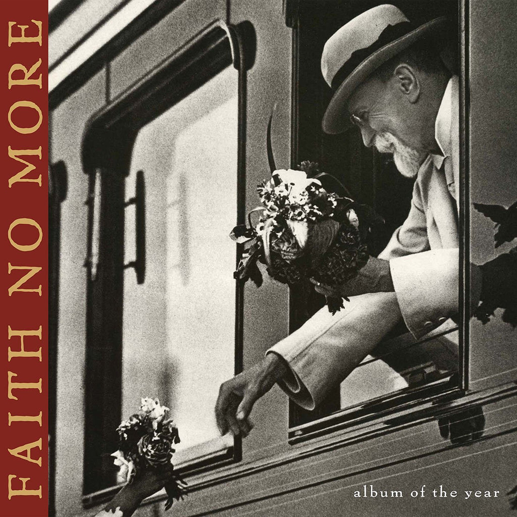 Faith No More - Album Of The Year (2xLP, 2016 Reissue)