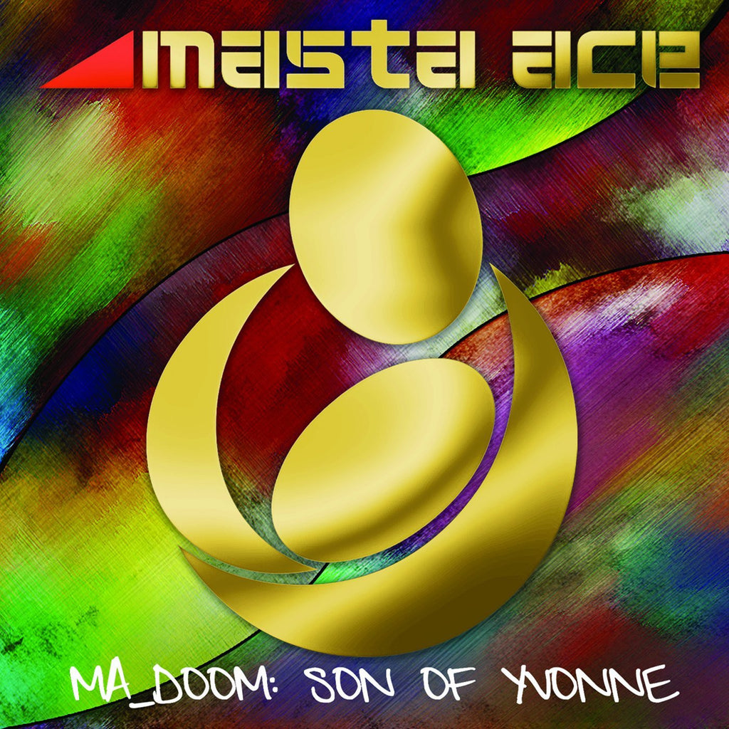 Masta Ace & MF DOOM - MA_DOOM : Son Of Yvonne 2LP
