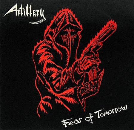 Artillery - Fear Of Tomorrow (LP)