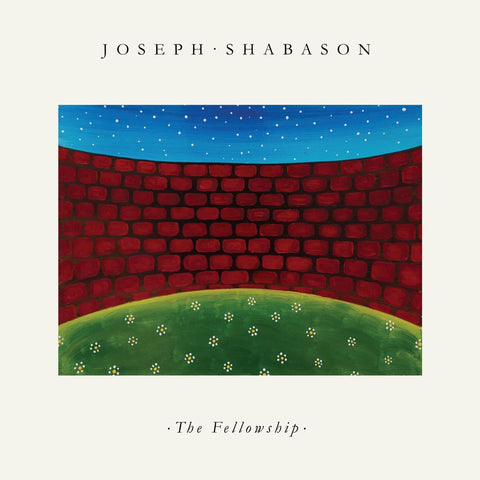 Joseph Shabason - The Fellowship (LP, indies-only sky blue vinyl)