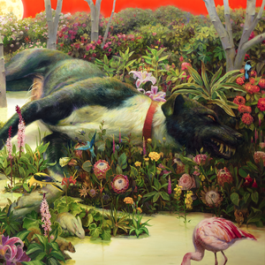 Rival Sons - Feral Roots (2xLP, etched vinyl)