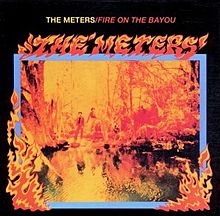 The Meters - Fire On The Bayou (2xLP, expanded edition)