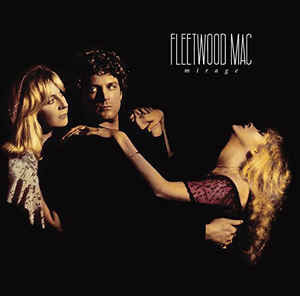 Fleetwood Mac - Mirage (LP, Violet vinyl)