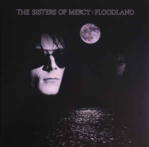 Sisters Of Mercy - Floodland (LP)