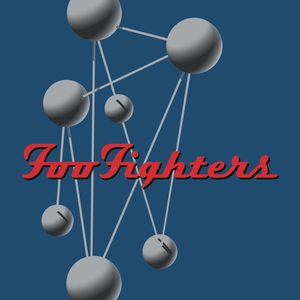 Foo Fighters - The Colour And The Shape (2xLP)