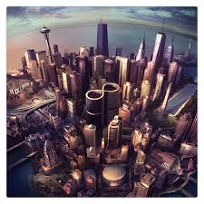 Foo Fighters - Sonic Highways LP