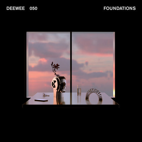 Various Artists - Deewee: Foundations (3xLP)