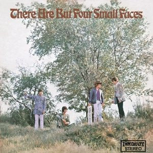 Small Faces - There Are But Four Small Faces (2xCD 2014 Reissue)